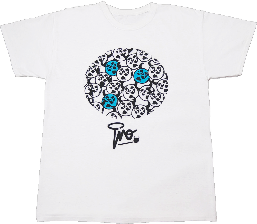 Image of DF-Original t-shirt | White