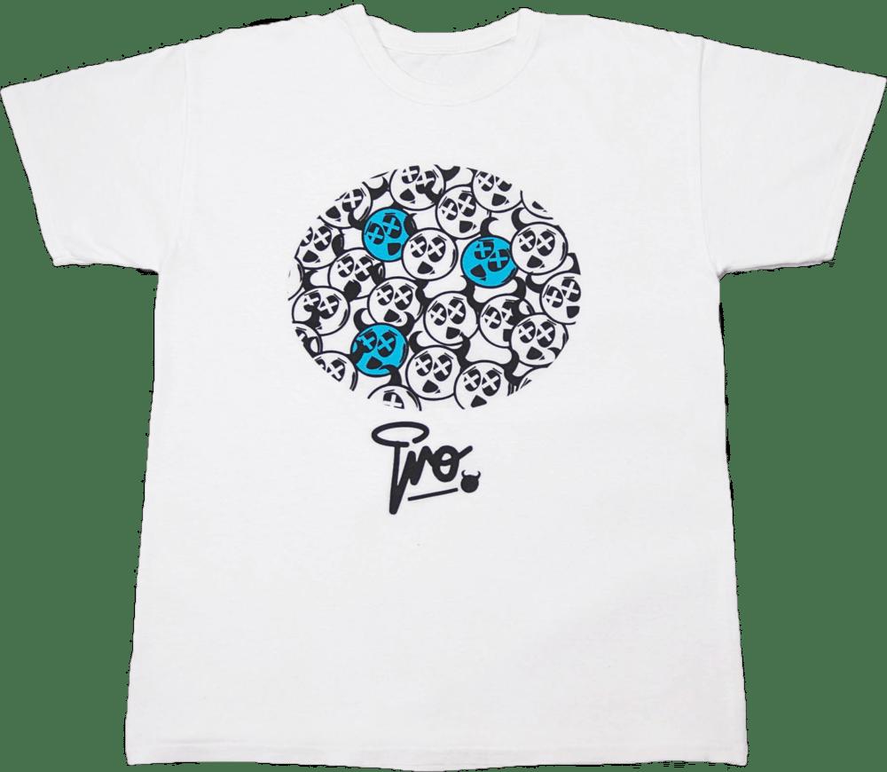 Image of DF-Original t-shirt | White