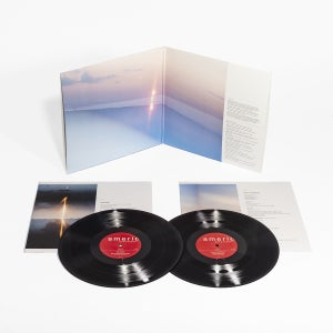 Image of American Football LP3 (Deluxe 180-Gram Black 2xLP)