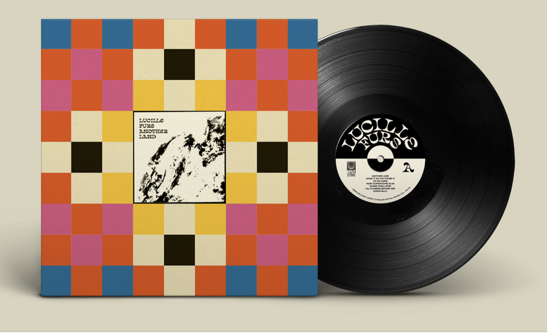 Image of Another Land LP