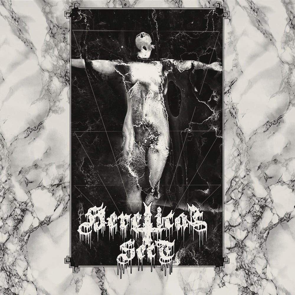 Image of Heretical Sect- Rotting Cosmic Grief LP