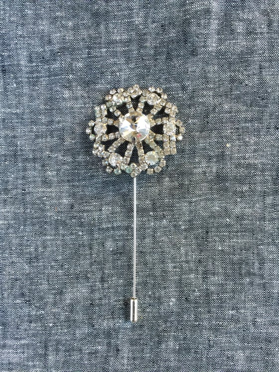 Image of The Magnifique Lapel Pin