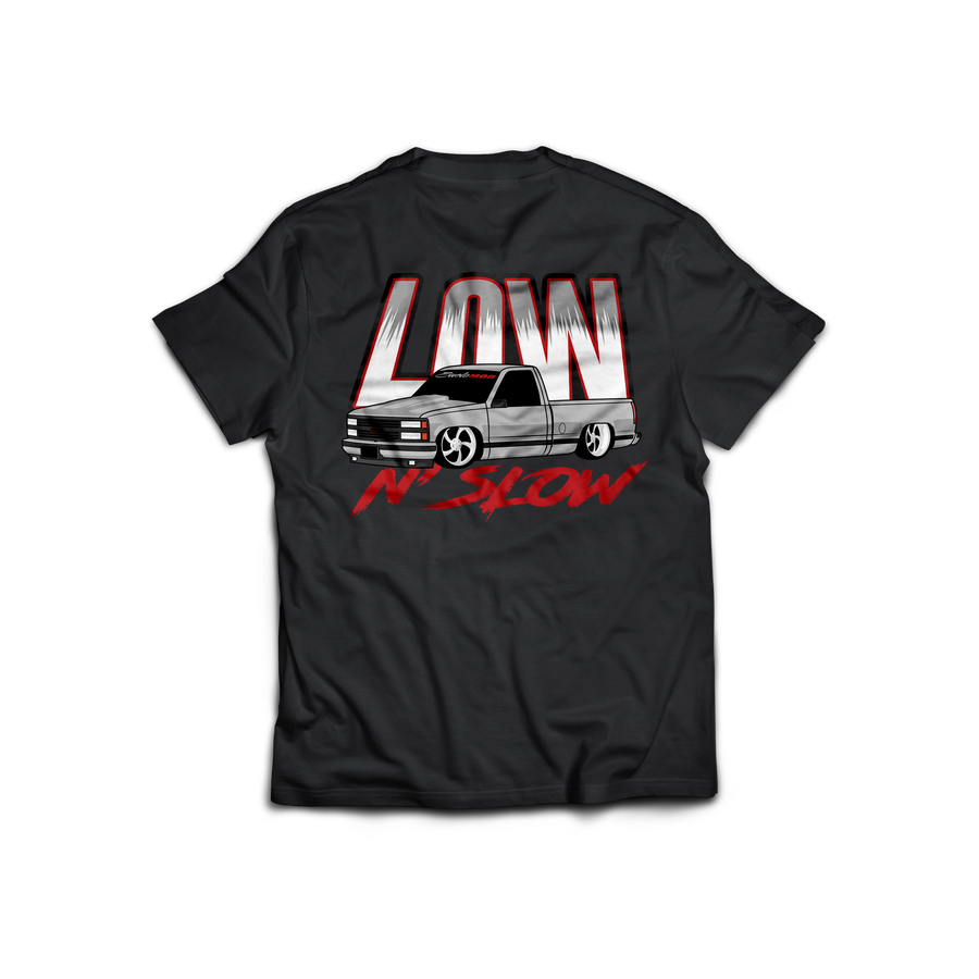 Image of Low N Slow Tee