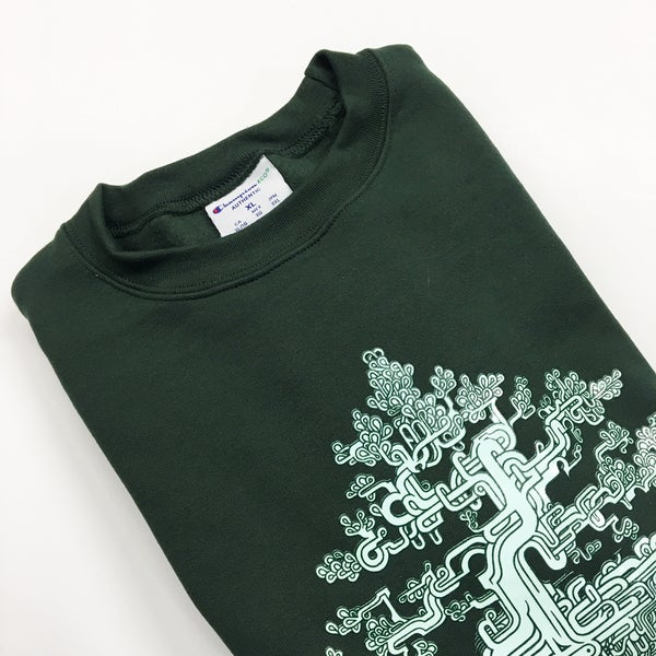 Image of BONSAI CREWNECK / Sweatshirt