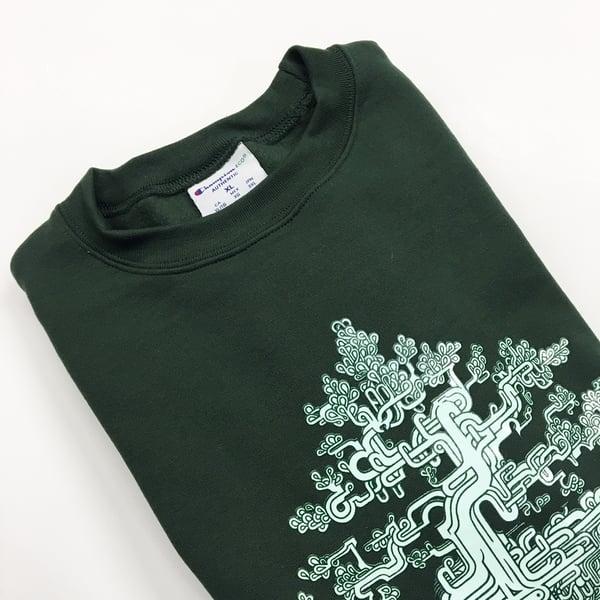 Image of BONSAI CREWNECK / Sweatshirt