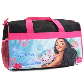 Image of Moana Duffle Bag