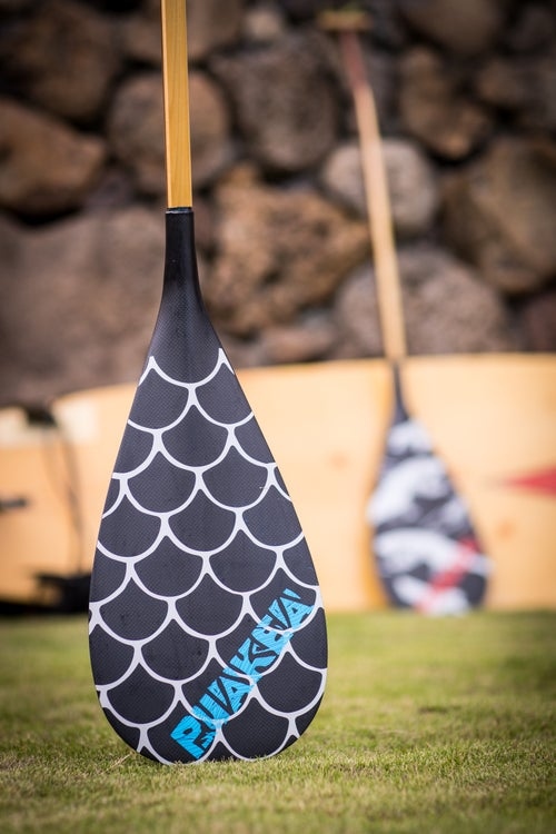 Image of Polu Hybrid Paddle