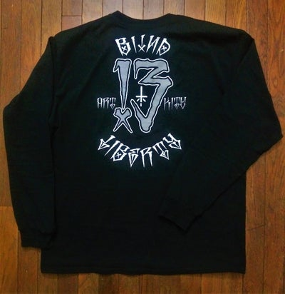 Image of Lucky 13 Long Sleeve