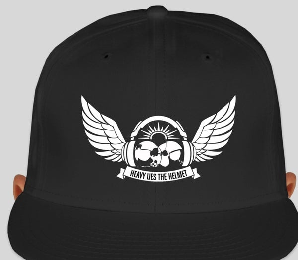 Image of Embellished Logo Hat