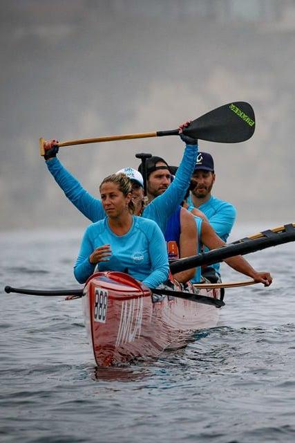Image of Hopu Hybrid Paddle