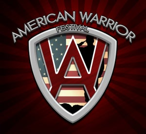 Image of American Warrior Festival Concert ticket
