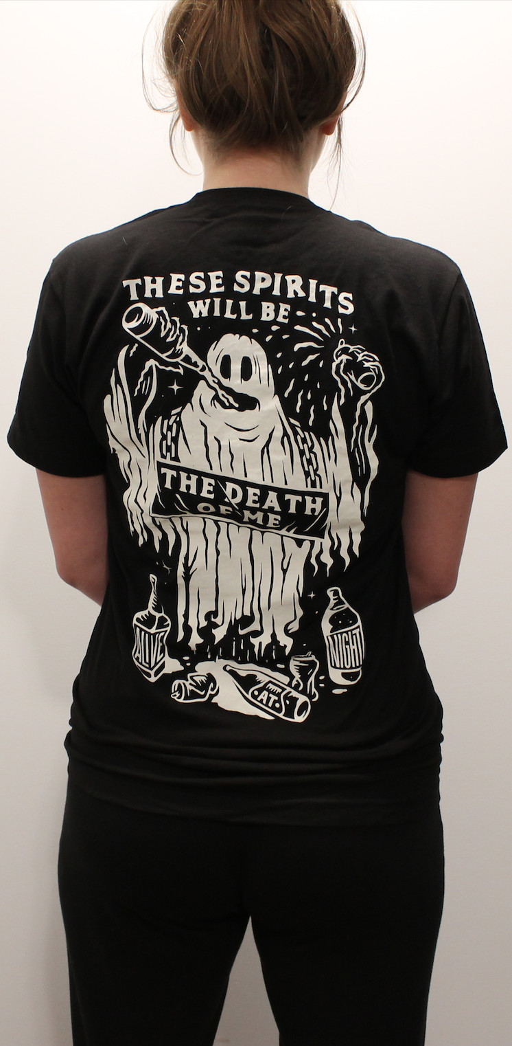 Image of Death of Me T-Shirt