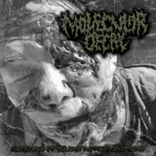 Image of MOLECULAR DECAY	MEMORIES OF VIOLENT ROTTEN CHAPTERS	CD NEW !!!