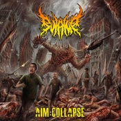 Image of SWAMP	AIM-COLLAPSE	CD NEW !!!