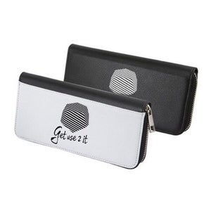 Image of Get Use 2 It Zippy Wallet