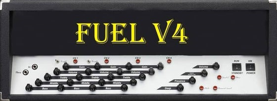 Image of Fuel V4