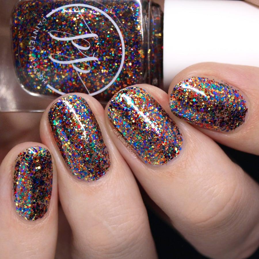 Image of Confetti Couture