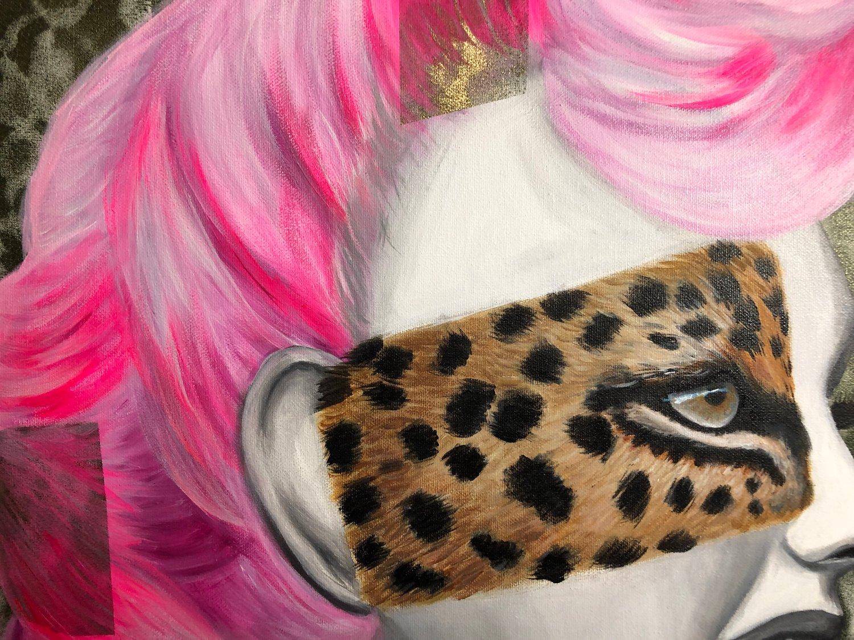 Image of Felidae Monroe