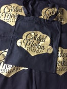 Image of The Gilded Merkin - Tote Bag