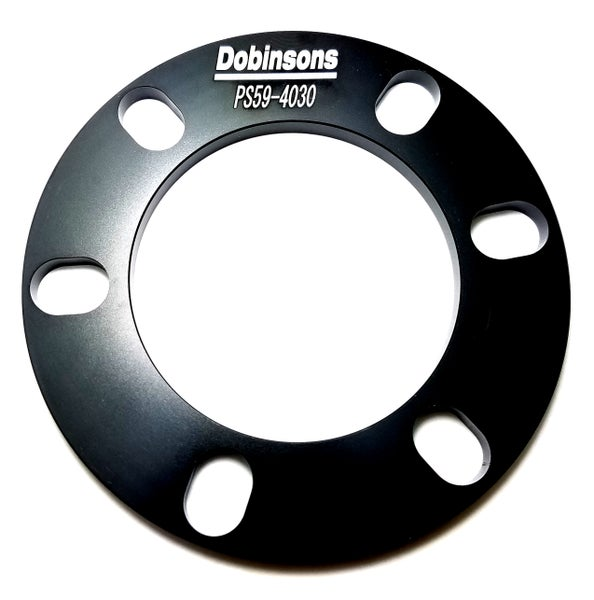 "Image of Dobinsons 1/4"" top plate spacer"