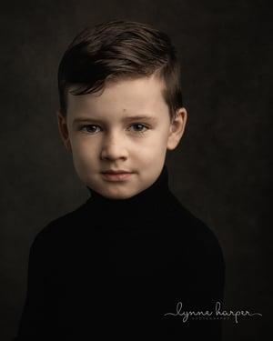 Image of Children's Classic Portrait Mini Session