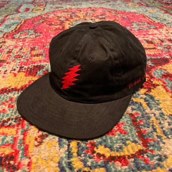 Image of Grateful Dead Original 90's Embroidered Hat!!