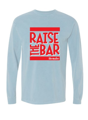 Image of Raise The Bar - Long Sleeve