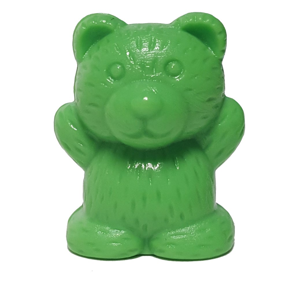 Image of Extra Counting Bears - Set of 12 Bears