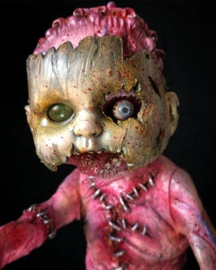 "Image of ""Imaginary Friend"" Miscreated Freak Custom"