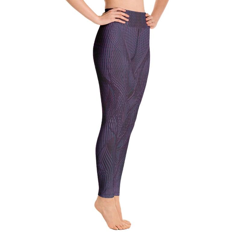 Image of Lineplay Yoga Pants