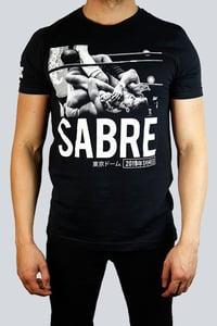 Image of Zack Sabre Jr. 'Tokyo Dome' T-Shirt