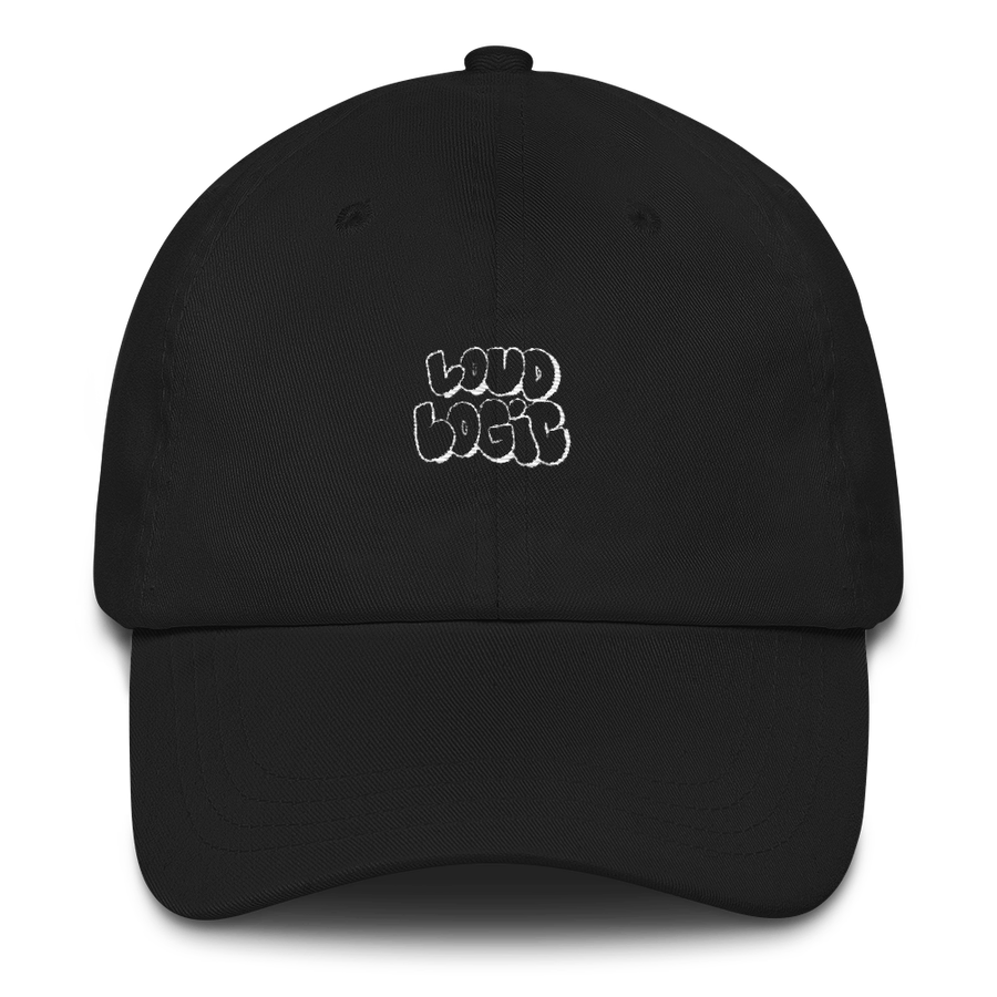 Image of OG Logo Dad Hat