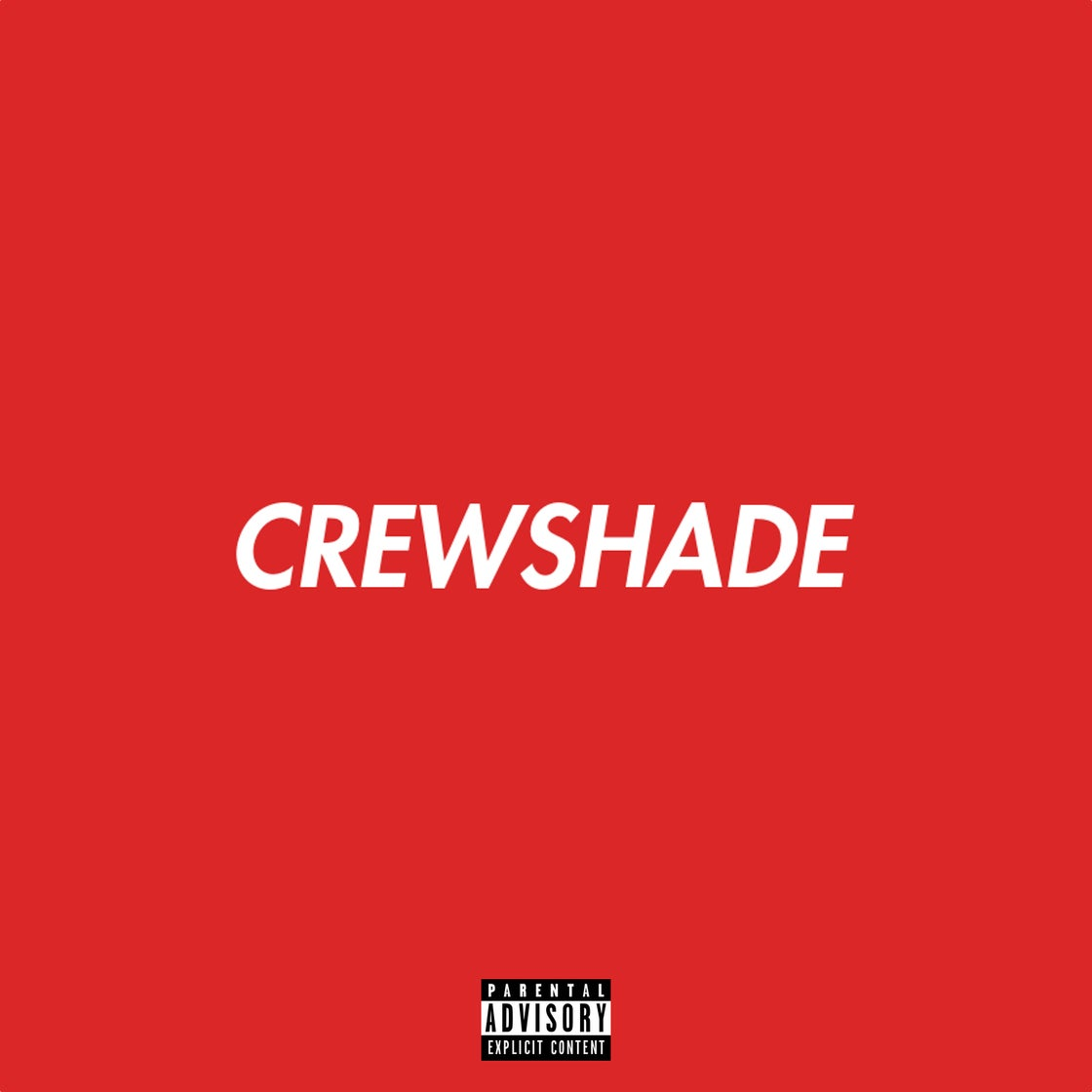"Image of CREWSHADE | EP 7"""