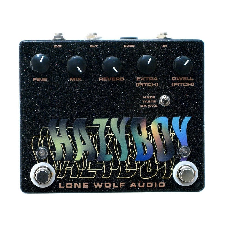 Image of Hazyboy pitch reverb pre sale