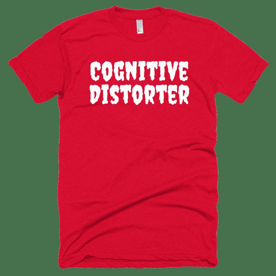 Image of Cognitive Distorter Shirt