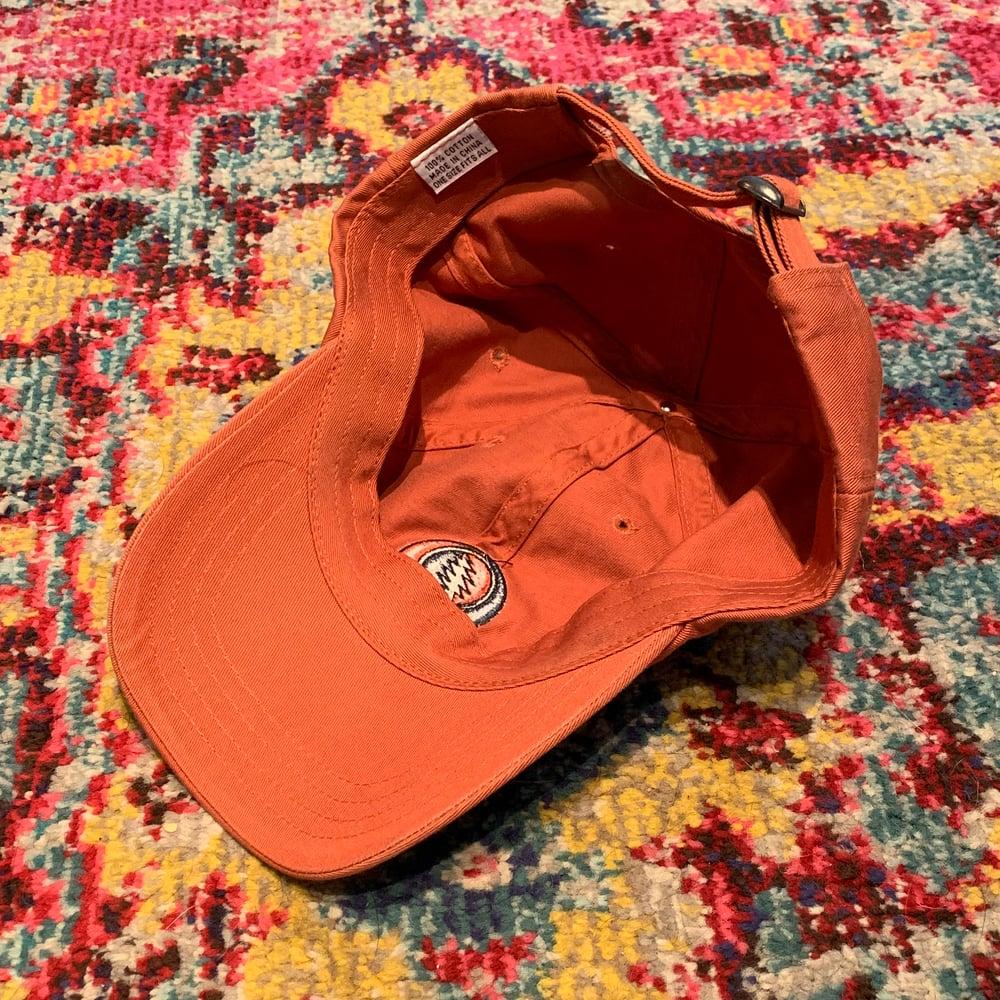 Image of Grateful Dead Original 1990's Vintage Hat!