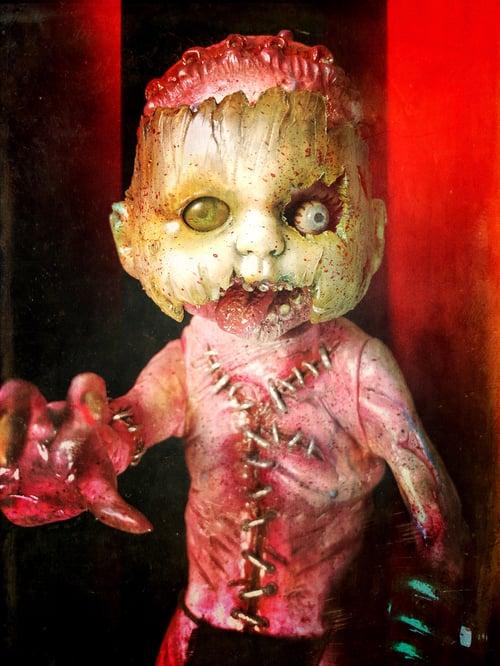 "Image of ""Imaginary Friend"" Miscreated Freak 1-off"