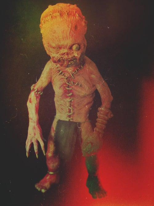 "Image of ""Imaginary Friend"" Miscreated Freak 1-off"