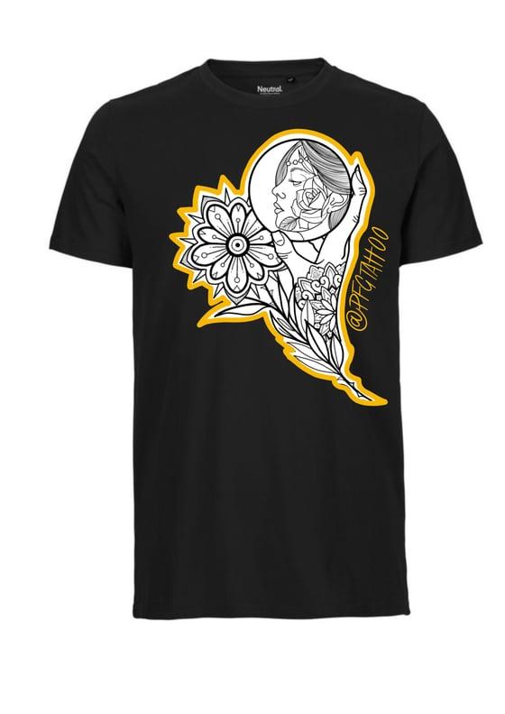 Image of Gypsy Girl T-shirt