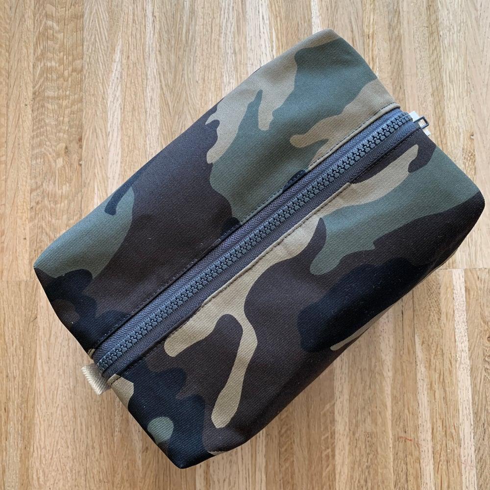Image of Customizable toilet bag / neceser personalizable / necesser personalitzable