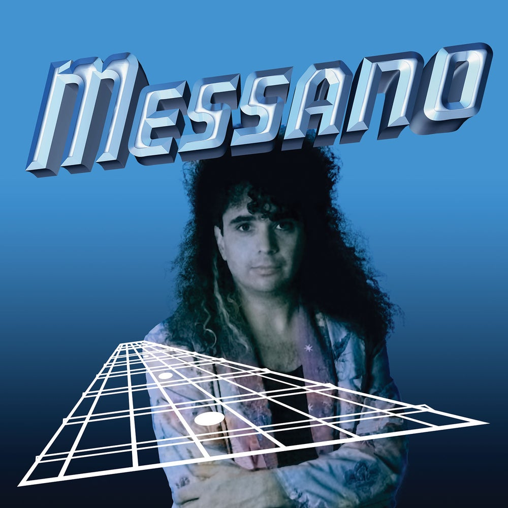 Image of MESSANO - Messano (Deluxe Edition)