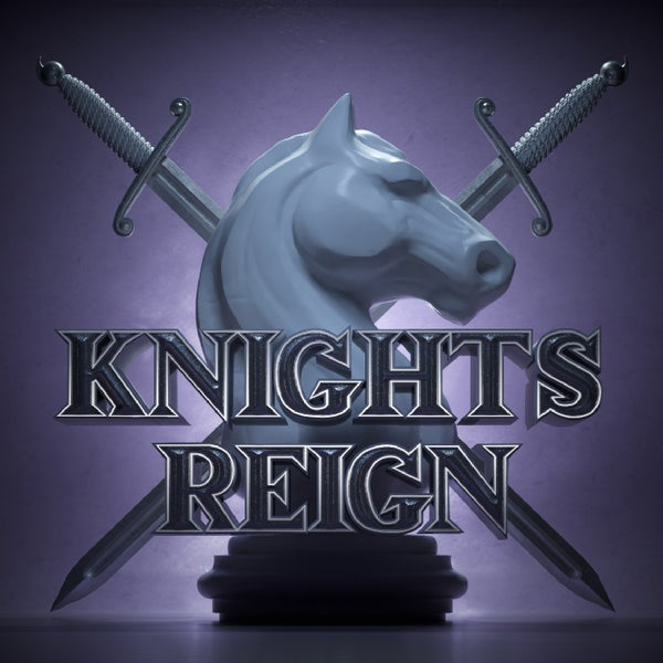 Image of KNIGHTS REIGN - Knights Reign (Deluxe Edition)