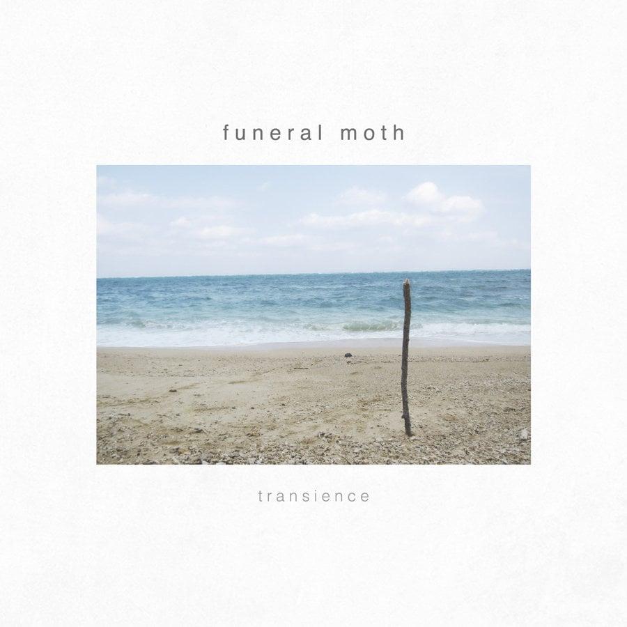 Image of FUNERAL MOTH - Transience / VINYL LP (black, ltd. 200)