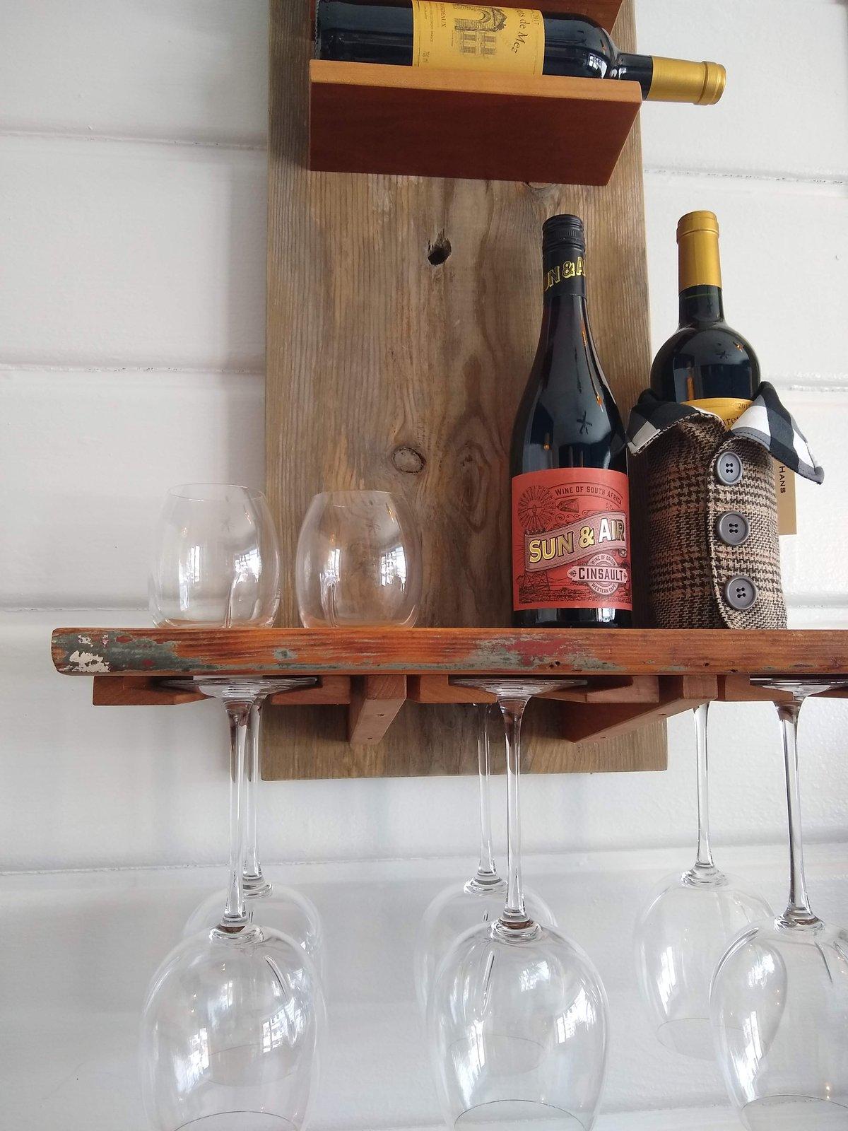 Image of Wine Bar