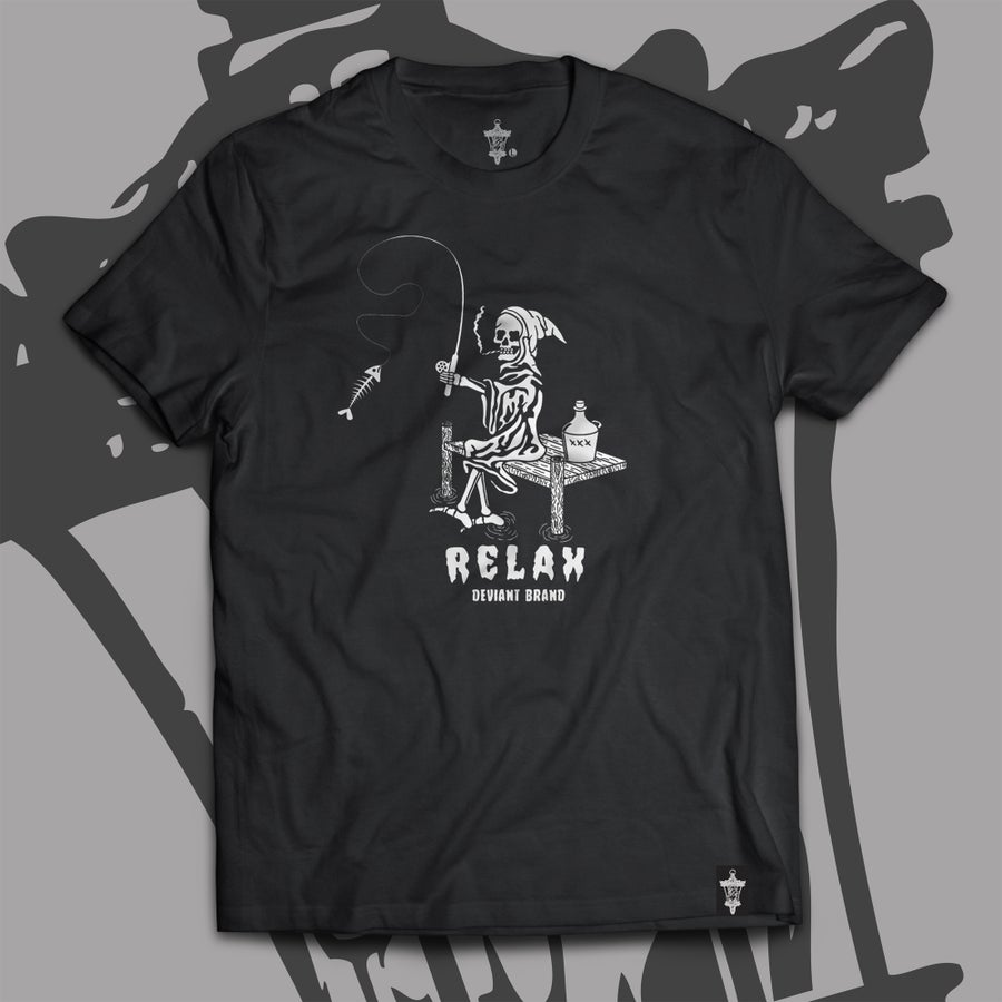 "Image of **NEW** ""Reaper"" Tee!"