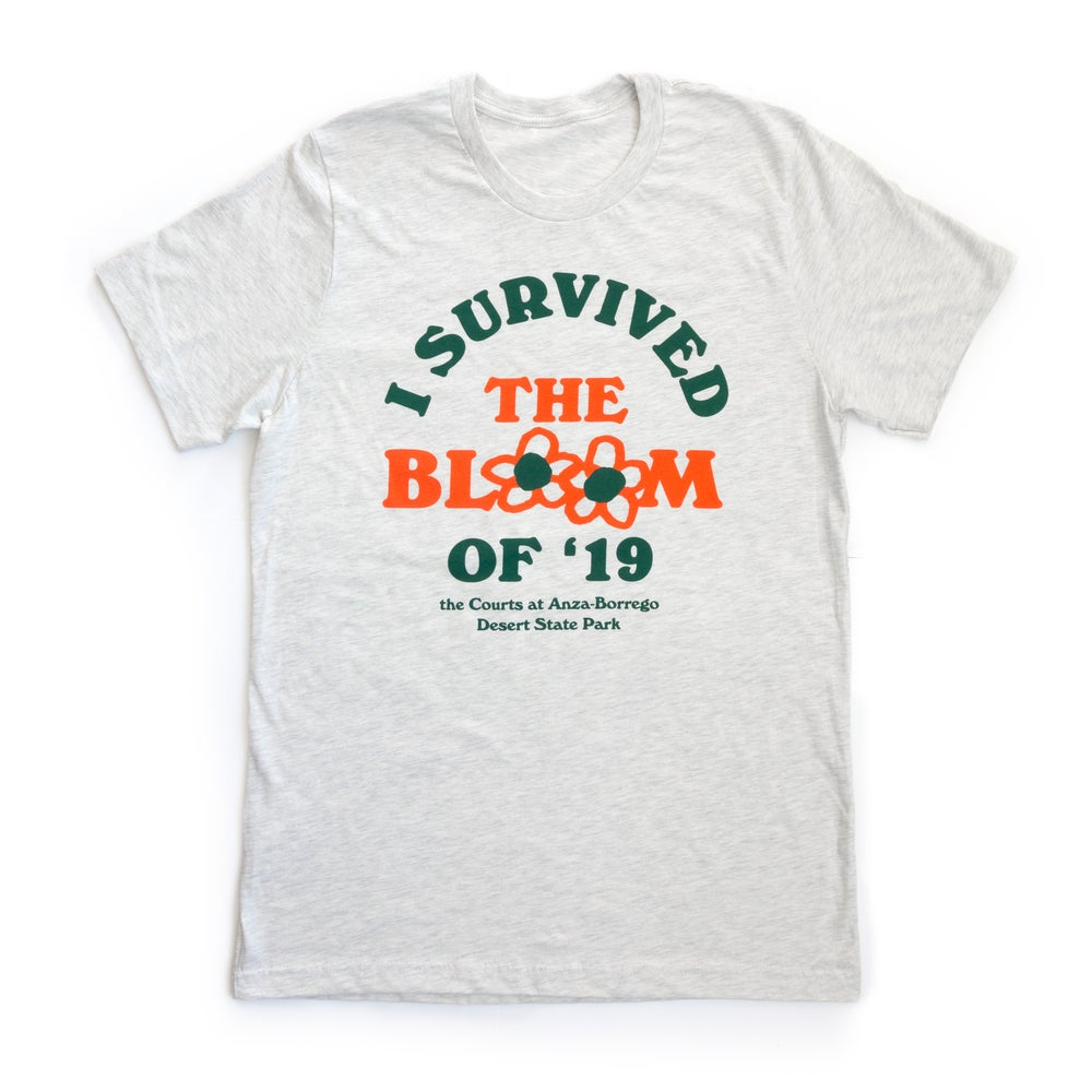 Image of I Survived The Bloom