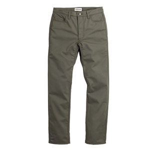 Image of 5 Pocket Cast Iron Pant 2nds - moss