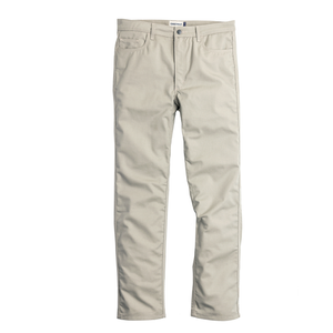 Image of 5 Pocket Cast Iron Pant 2nds - Stone