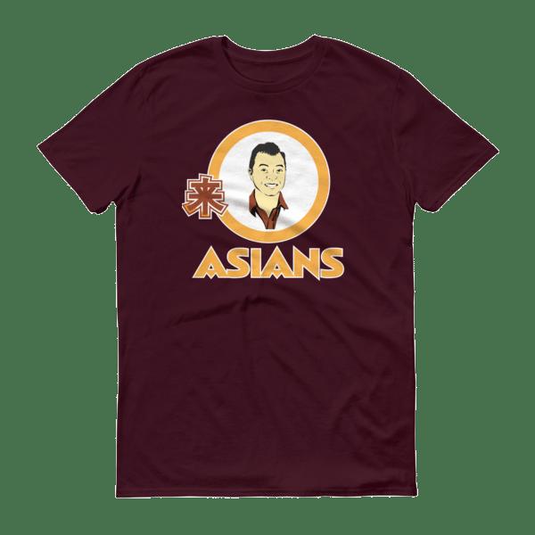 Image of Washington DC Asians