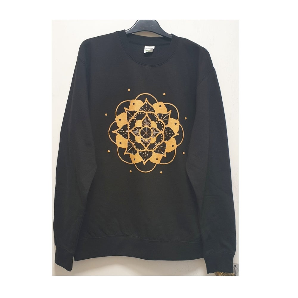 Image of Mandala sweatshirt